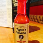 Taylor's Ultimate Mild Habanero