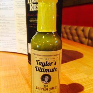 Taylor's Ultimate Mild Jalapeño