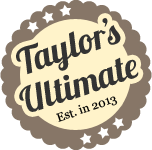 Taylor's Ultimate Sauces